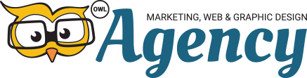 Owl Agency - Marketing, Web & Graphic Design